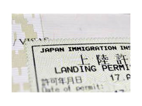 Re-entry of Indian nationals who possess status of residence in Japan