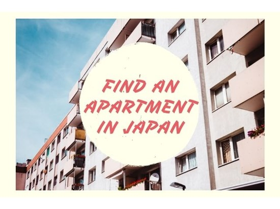 Finding an apartment in Japan - UR housing
