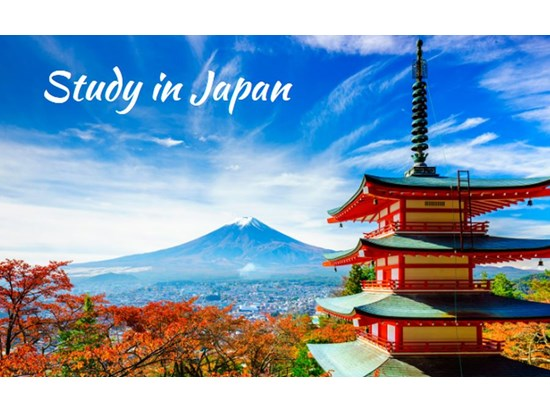 Study in Japan - A site hosted by JASSO - Japan Student Services Organization