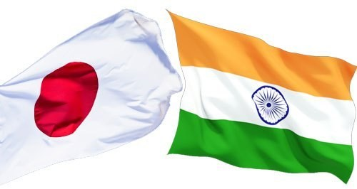 Japanese mission in India contact details
